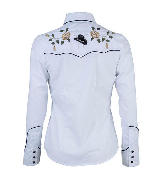 f935756066 Camisa Renata Mujer Victoria 3035 - Espuela De Oro